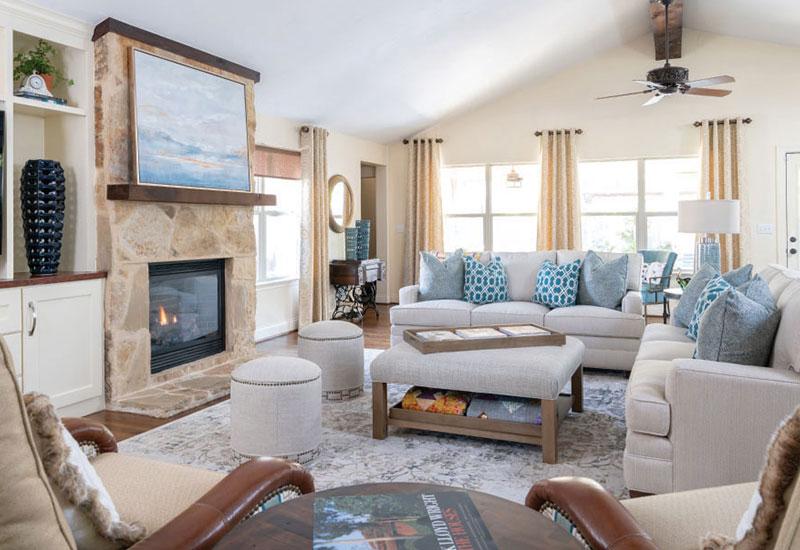 Home 3 | Award-Winning Interior Designers, Interior Decorators, Kitchen Designers, Bath Designers, Home Renovations, Window Treatments, & Custom Furniture D'KOR HOME by Dee Frazier Interiors | Interior Designer Dallas TX