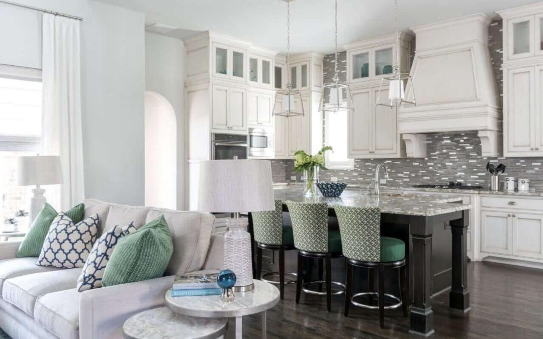 Trisdale – Kitchen