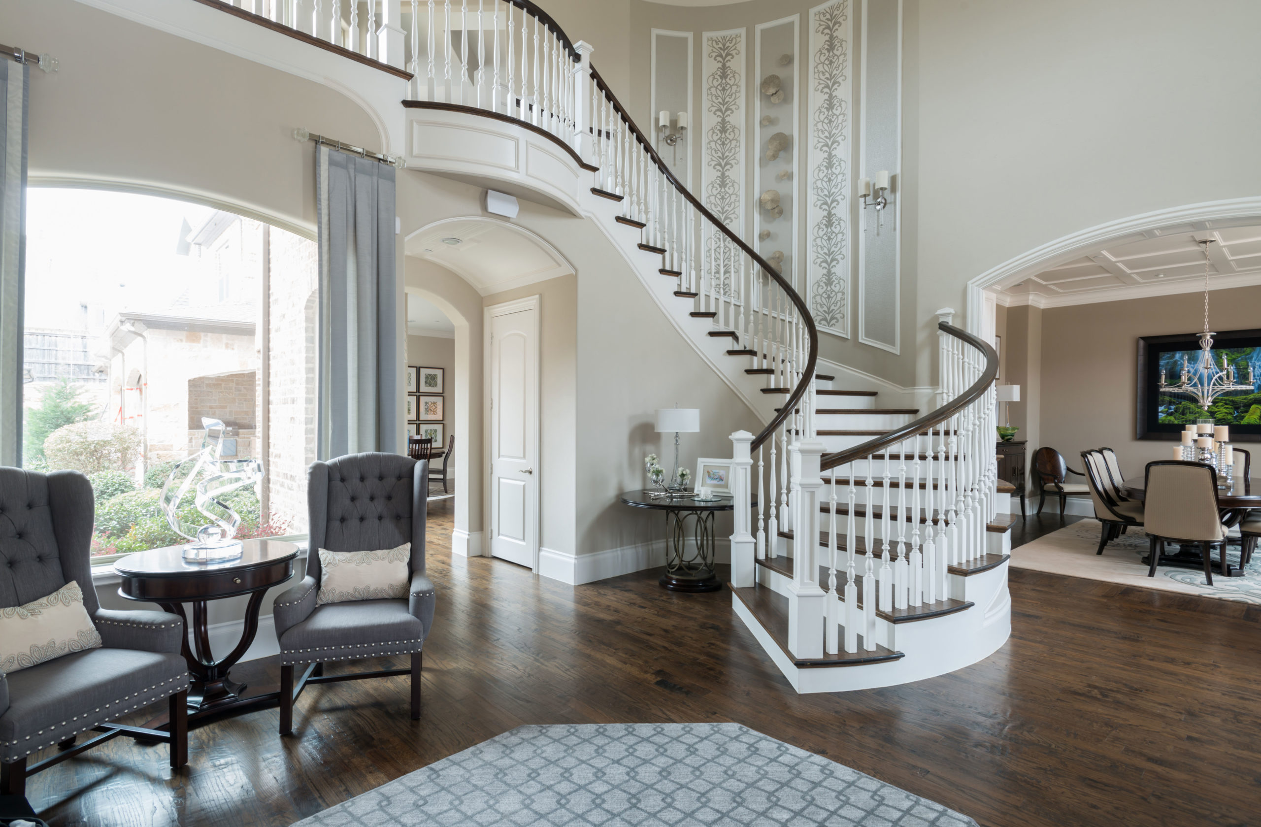 Calm Serenity 1 | Award-Winning Interior Designers, Interior Decorators, Kitchen Designers, Bath Designers, Home Renovations, Window Treatments, & Custom Furniture D'KOR HOME by Dee Frazier Interiors | Interior Designer Dallas TX