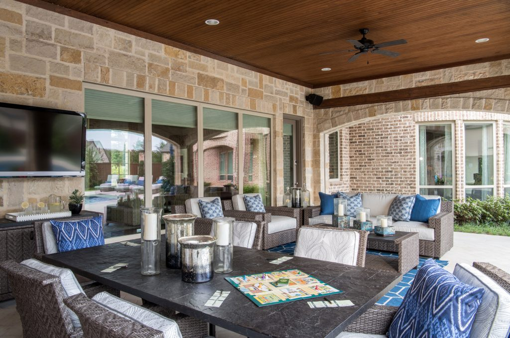 patio design ideas, loggia design ideas, dallas interior designers, interior designers near me,