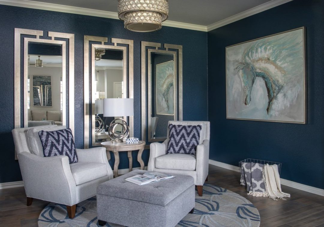 blue white horse art, navy room, interior designer, interior decorator, Decorating Den Interiors, Award Winning, home decor, home furnishings, home renovation, design ideas, decorating ideas, modern home design, 2020 design trend, Interior design, decorating ideas, interior decorator, Dallas, Texas, Interior, Designer, retirement community, downsizing designer, design ideas, furnishings, design ideas, decorating ideas, Plano, Frisco, Dallas, Interior Designer, dallas interior designer, frisco interior designer, interior design studio, design firm, mckinney, southlake