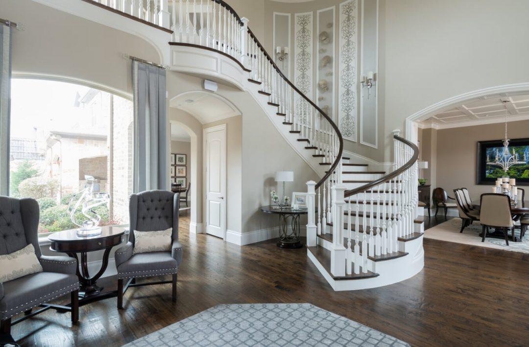 two story foyer ideas, hall ideas, barrelled ceiling ideas, dallas interior designers, best interior designers, interior design bloggers, dee frazier interiors
