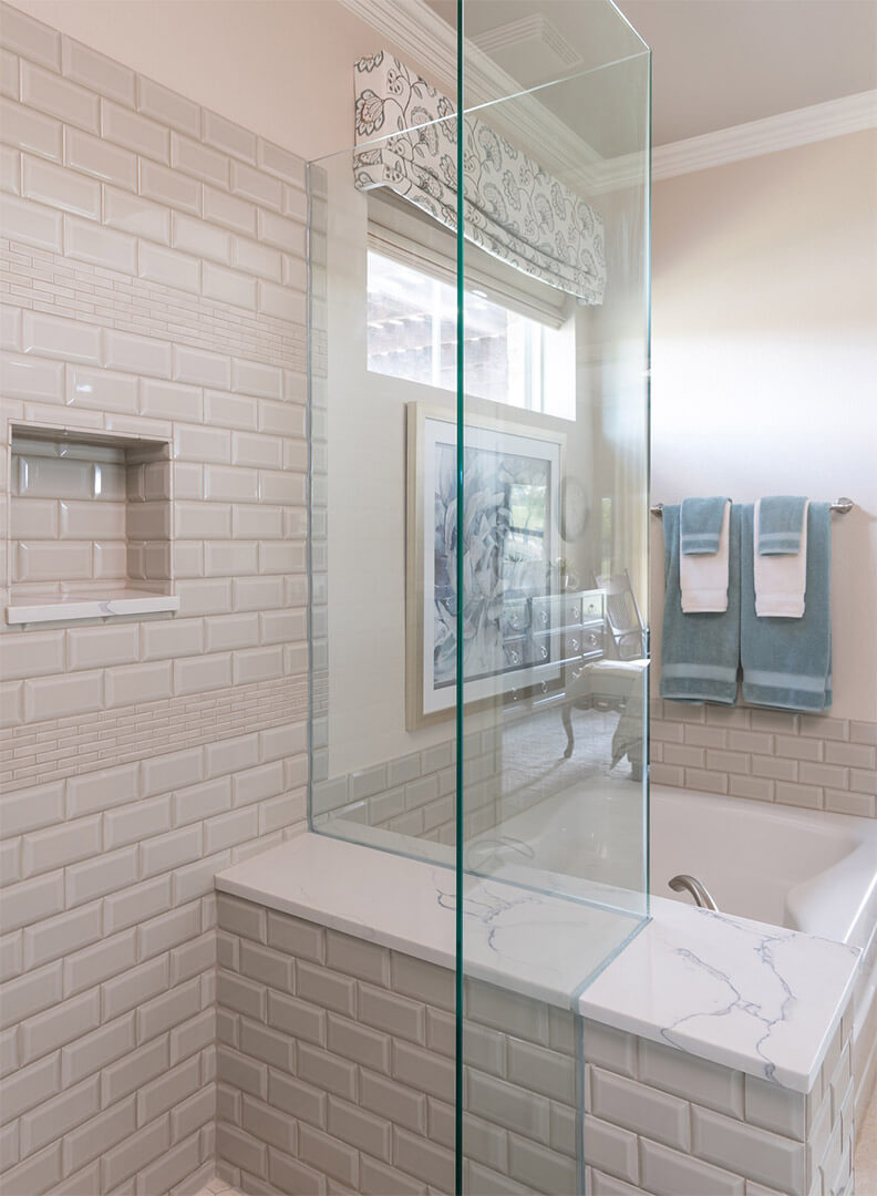 Master Bath After Pics Optional 1