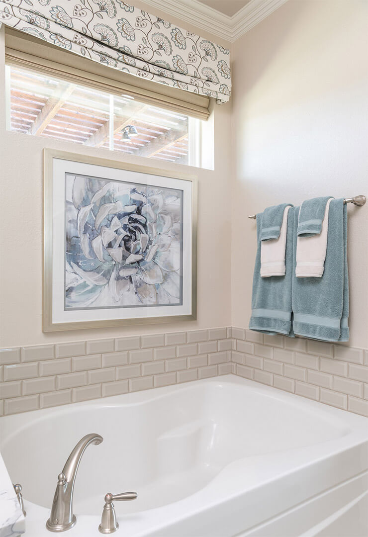 Master Bath After Pics Optional 3