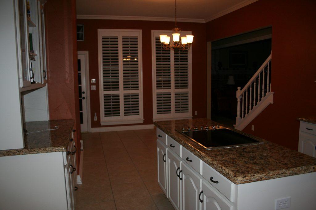 BEFORE - My Dallas Kitchen Design Renovation | Dallas Interior Designer & Dallas Kitchen Designer