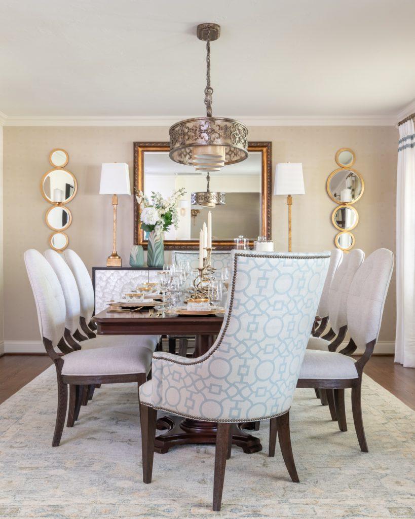 2020 Trends Dining Room Interior Decor Ideas D Kor Home