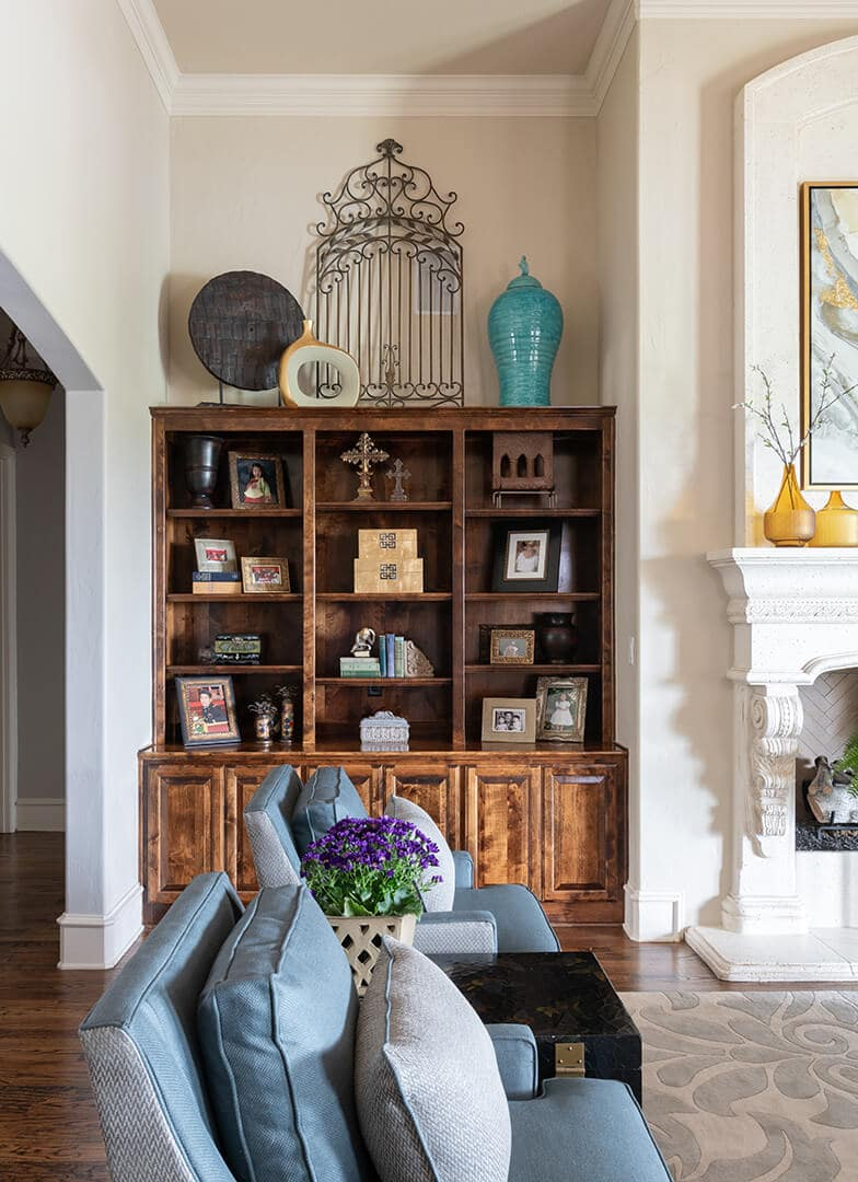 Dkor Home by Dallas Interior Designer Dee Frazier Interiors, Decorating Den Interiors, Allen interior designer, frisco interior designer, mckinney interior designer, plano interior designer, southlake interior designer, colleyville interior designer