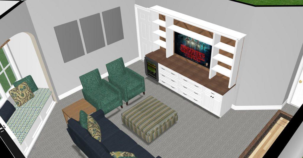 7 Finished Basement Ideas Bonus Room Ideas D Kor Home