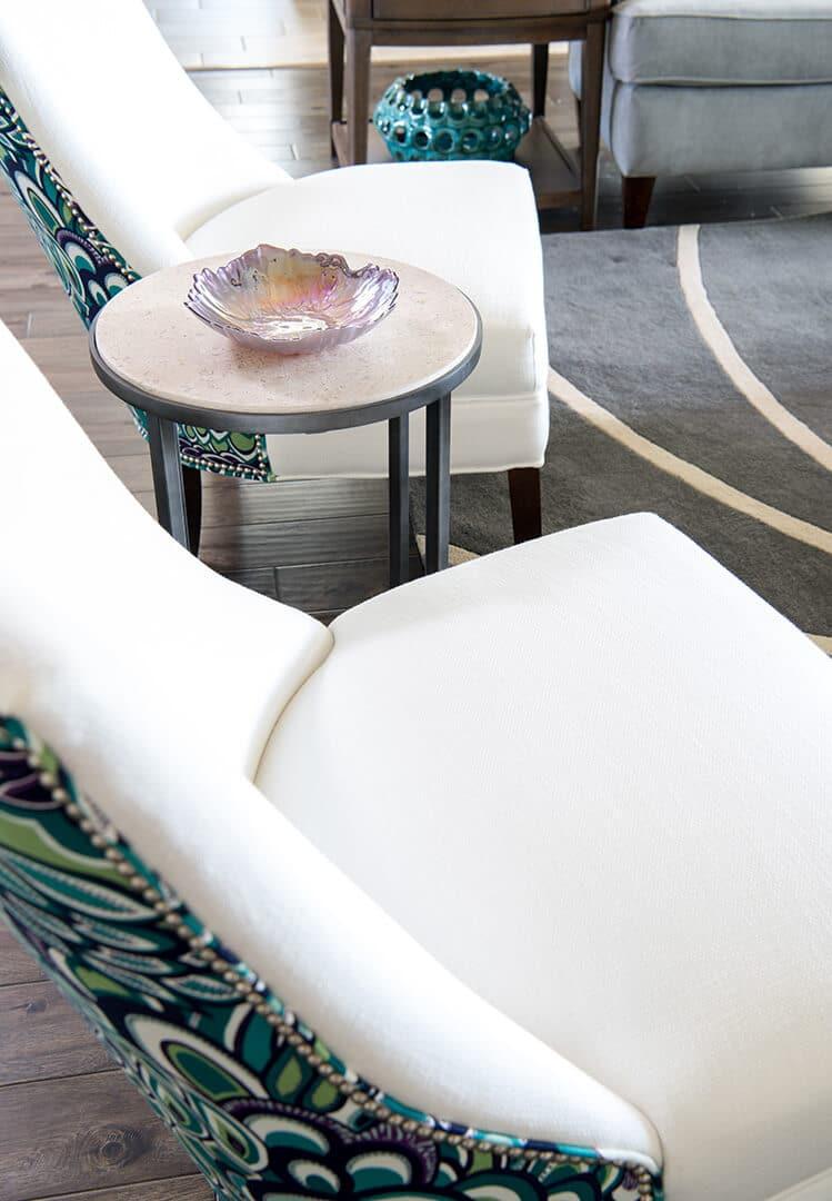 Teal & Green Family Room Room Decorating Ideas | by Dee Frazier Interiors Decorating Den Interiors the best Dallas Interior Designer Dallas Interior Designer