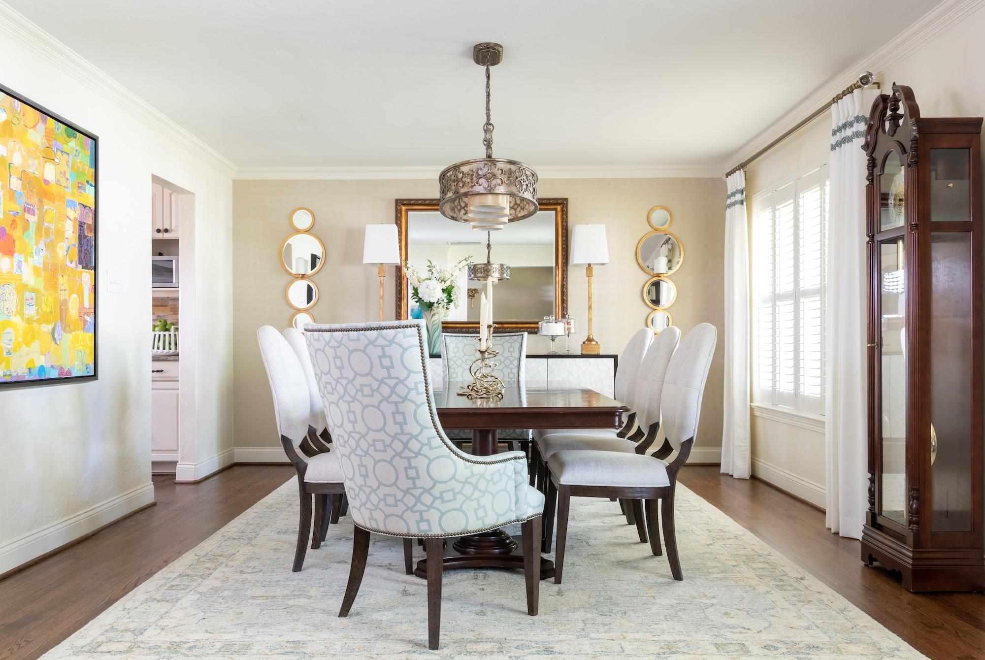 Transitional-Modern-Dining-Room-Design-Trends-2020-Furniture-Art-Deco