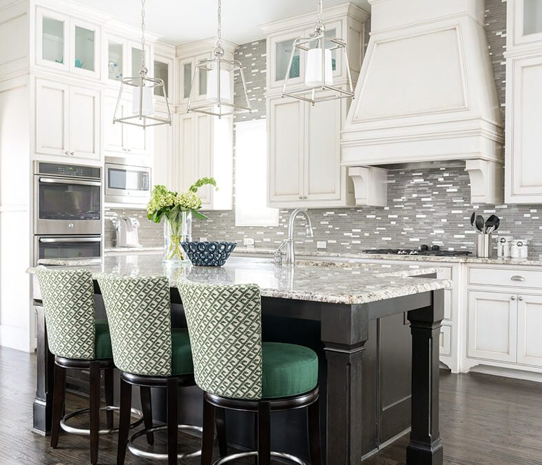 5 Easy Ways To Create a Modern Kitchen Design | Luxury Interior Designer Dallas TX