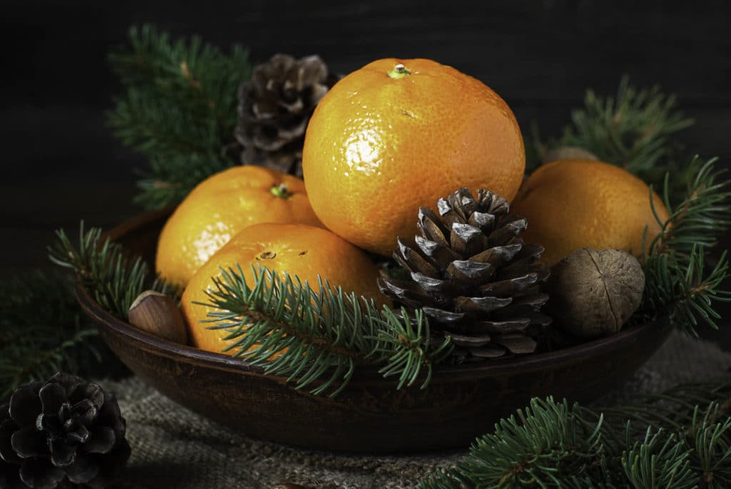 Best Ever 5-Minute Orange Spiced Holiday Tea (With Option to Spike) 1 - Dallas Interior Designer serving Plano, Frisco, Dallas, Allen for Decorating Den Interiors D'KOR HOME by Dee Frazier Interiors