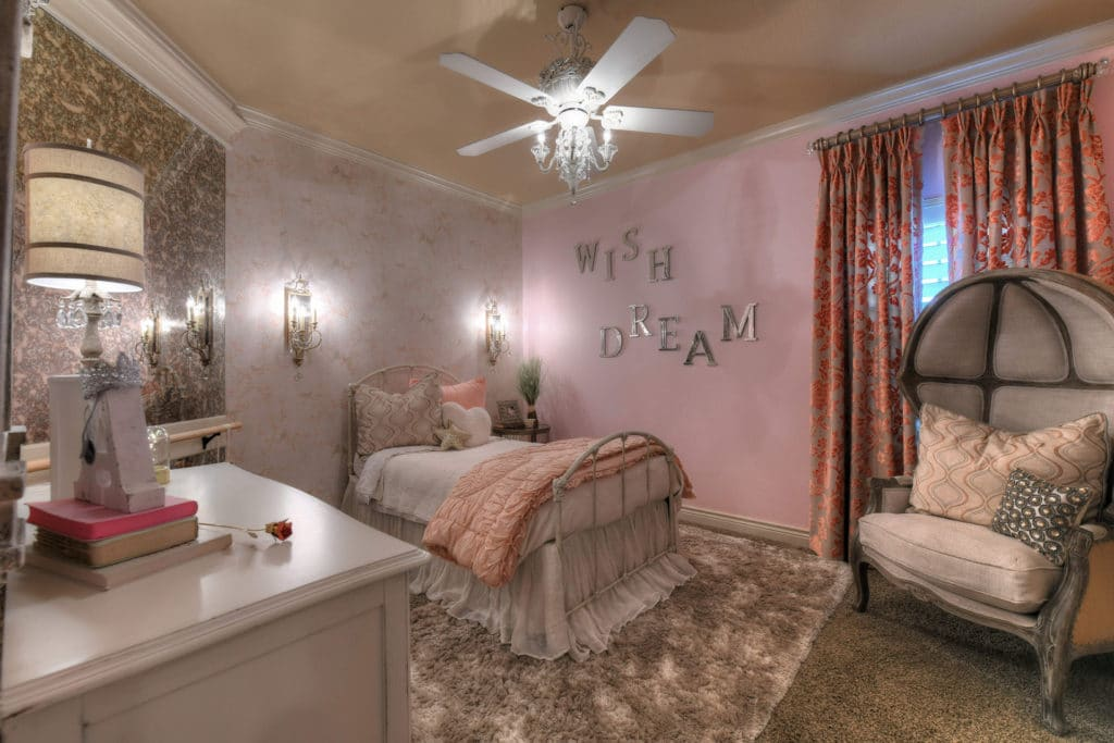 kids bedroom ideas, kids room decor ideas, girls room ideas, pink bedroom ideas