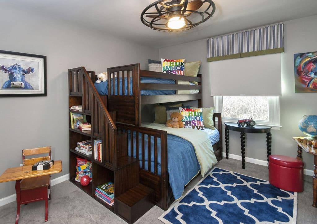 kids bedroom ideas, kids room decor ideas, boys room ideas, school, abc room ideas
