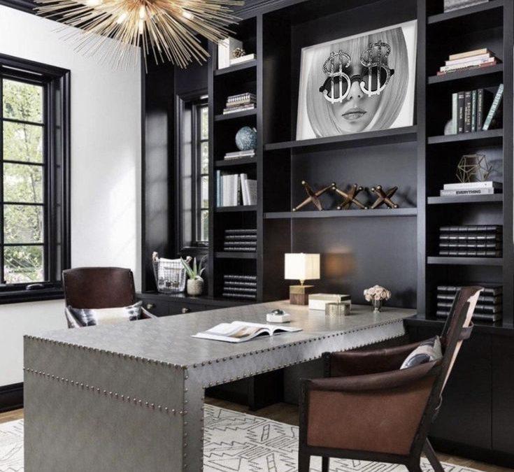 29 Awesome Dallas Office Interior Design Ideas