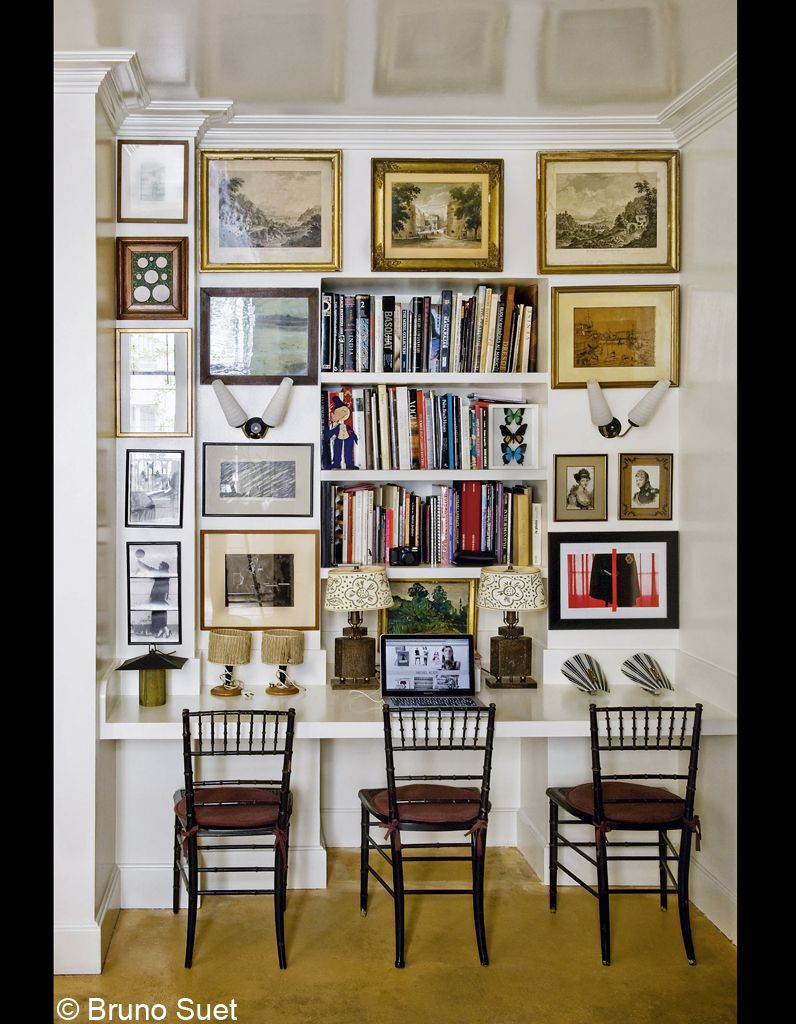 5 Easy DIY Gallery Wall Tips and Tricks To Prevent Getting Hung Up! 1 | Award-Winning Interior Designers, Interior Decorators, Kitchen Designers, Bath Designers, Home Renovations, Window Treatments, & Custom Furniture D'KOR HOME by Dee Frazier Interiors | Interior Designer Dallas TX