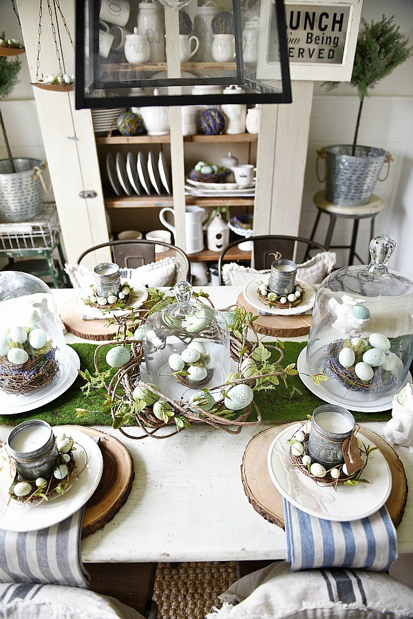 Impress Your Guest! 53 Super Easter Home Decor & Easter Brunch Ideas 32 | Award-Winning Interior Designers, Interior Decorators, Kitchen Designers, Bath Designers, Home Renovations, Window Treatments, & Custom Furniture D'KOR HOME by Dee Frazier Interiors | Interior Designer Dallas TX