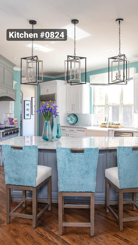 Living room interior design projects from Dallas, TX interior designer Dee Frazier