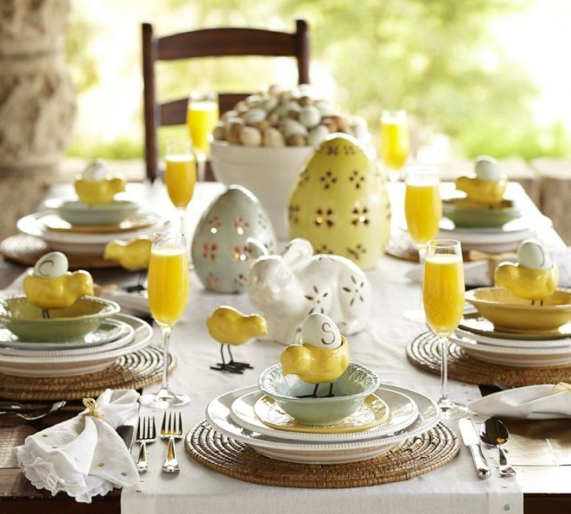 Impress Your Guest! 53 Super Easter Home Decor & Easter Brunch Ideas 11 | Award-Winning Interior Designers, Interior Decorators, Kitchen Designers, Bath Designers, Home Renovations, Window Treatments, & Custom Furniture D'KOR HOME by Dee Frazier Interiors | Interior Designer Dallas TX