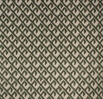 diamond shaped performance fabric for barstools