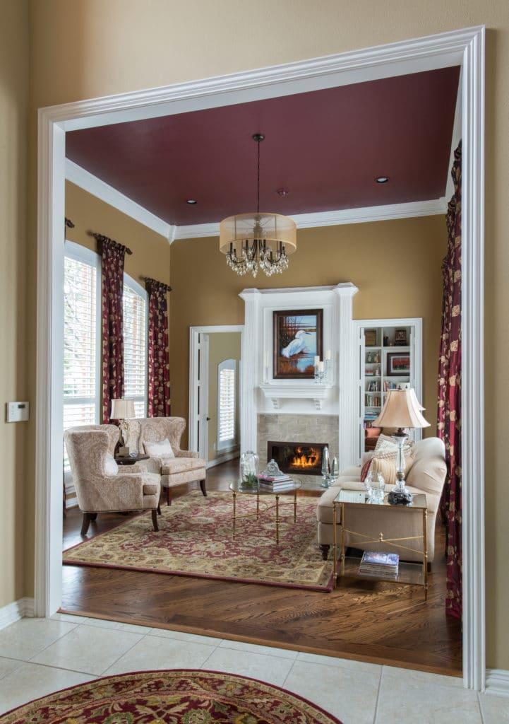 rich jewel tone color trends 2020