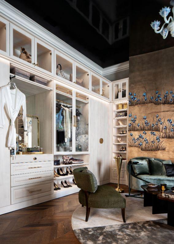 Doniphan Moore's Luxury Master Bathroom Interior Design in Kips Bay Dallas Designer Showhouse 2 | Award-Winning Interior Designers, Interior Decorators, Kitchen Designers, Bath Designers, Home Renovations, Window Treatments, & Custom Furniture D'KOR HOME by Dee Frazier Interiors | Interior Designer Dallas TX