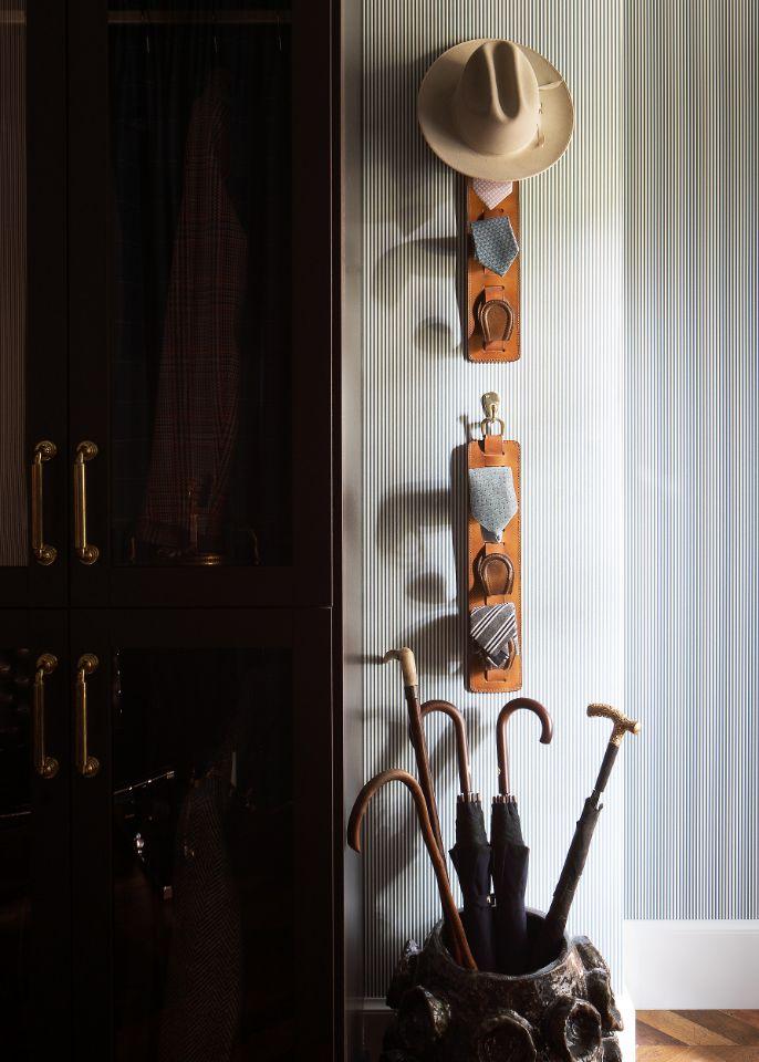 Doniphan Moore's Luxury Master Bathroom Interior Design in Kips Bay Dallas Designer Showhouse 6 | Award-Winning Interior Designers, Interior Decorators, Kitchen Designers, Bath Designers, Home Renovations, Window Treatments, & Custom Furniture D'KOR HOME by Dee Frazier Interiors | Interior Designer Dallas TX