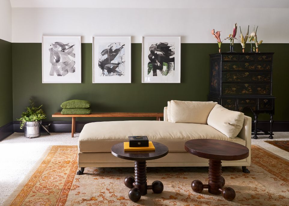 Simplistic Family Room Ideas Worth a Good Storybook from Kips Bay Dallas Showhouse 5   Award-Winning Interior Designers, Interior Decorators, Kitchen Designers, Bath Designers, Home Renovations, Window Treatments, & Custom Furniture D'KOR HOME by Dee Frazier Interiors   Interior Designer Dallas TX