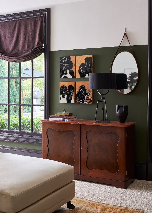 Simplistic Family Room Ideas Worth a Good Storybook from Kips Bay Dallas Showhouse 6   Award-Winning Interior Designers, Interior Decorators, Kitchen Designers, Bath Designers, Home Renovations, Window Treatments, & Custom Furniture D'KOR HOME by Dee Frazier Interiors   Interior Designer Dallas TX