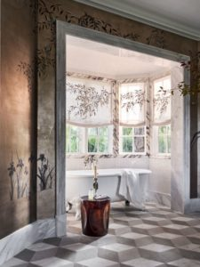 Doniphan Moore, Luxurious Master Bathroom Interior Design in Kips Bay Dallas Designer Showhouse, luxury bathroom photos, designer showhouses,home, interior, design, dallas, designers, home, interior, design, dallas, designers, view