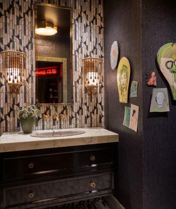 Modern Bathroom Vanities & Bathroom Remodeling Ideas by Studio Thomas James