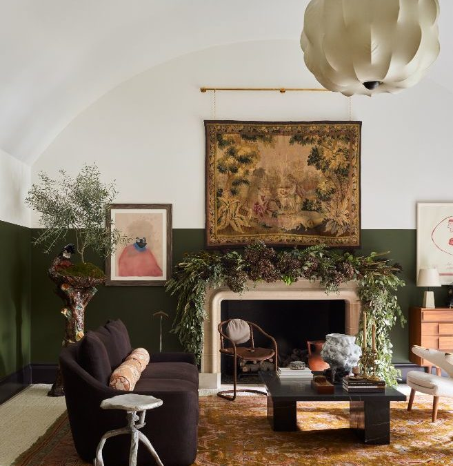 Simplistic Family Room Ideas by Viviano from Kips Bay Dallas Showhouse, simplistic family room design ideas, home, interior, design, dallas, designers, home, interior, design, dallas, designers, view