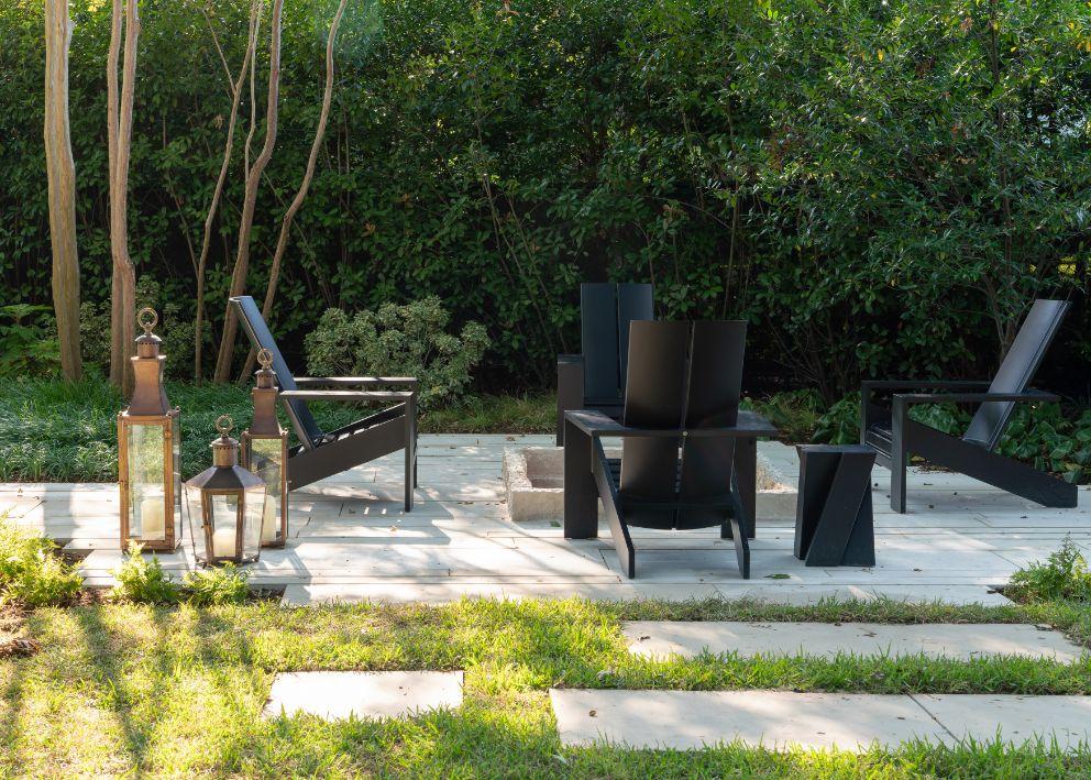 Luxury Pool & Backyard Ideas from Kips Bay Showhouse Dallas by Melissa Gerstle 5 | Award-Winning Interior Designers, Interior Decorators, Kitchen Designers, Bath Designers, Home Renovations, Window Treatments, & Custom Furniture D'KOR HOME by Dee Frazier Interiors | Interior Designer Dallas TX