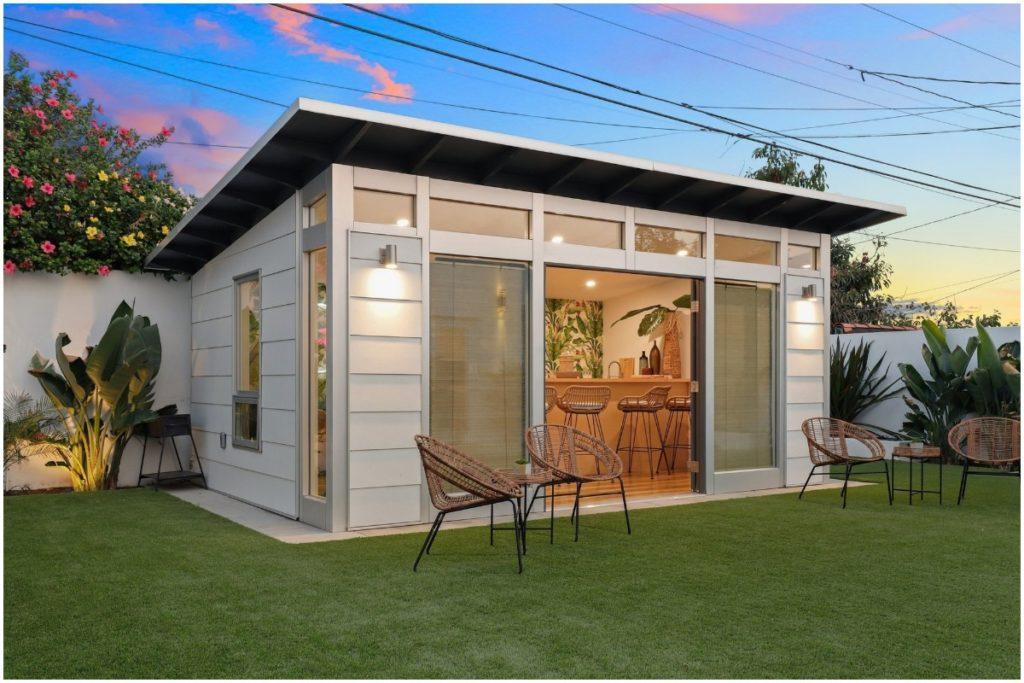 top interior designers, redfin, top interior designers home design trends 2020, she shed ideas