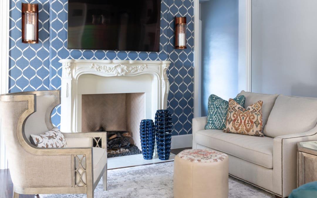 Best Morning Room Ideas w/ Beautiful Custom Morning Room Furniture