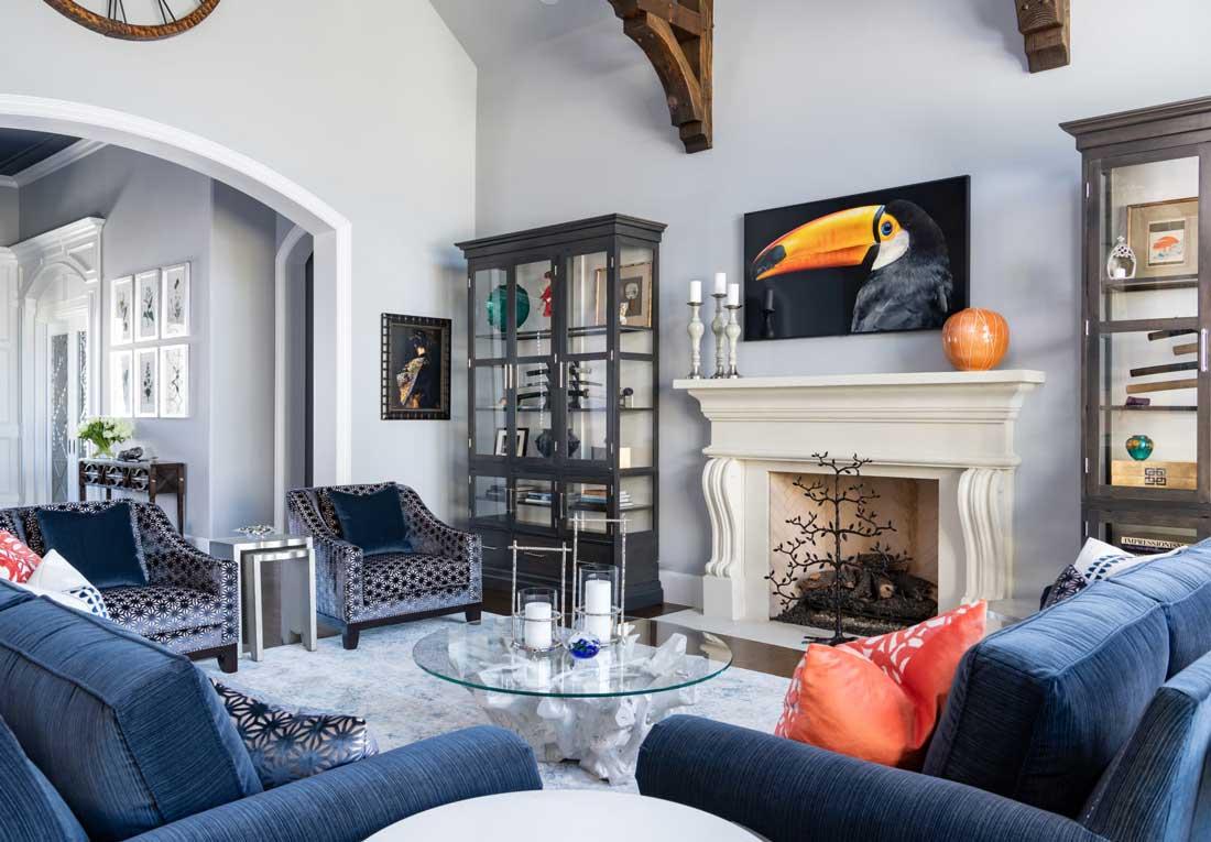 Home Tours 5   Award-Winning Interior Designers, Interior Decorators, Kitchen Designers, Bath Designers, Home Renovations, Window Treatments, & Custom Furniture D'KOR HOME by Dee Frazier Interiors   Interior Designer Dallas TX