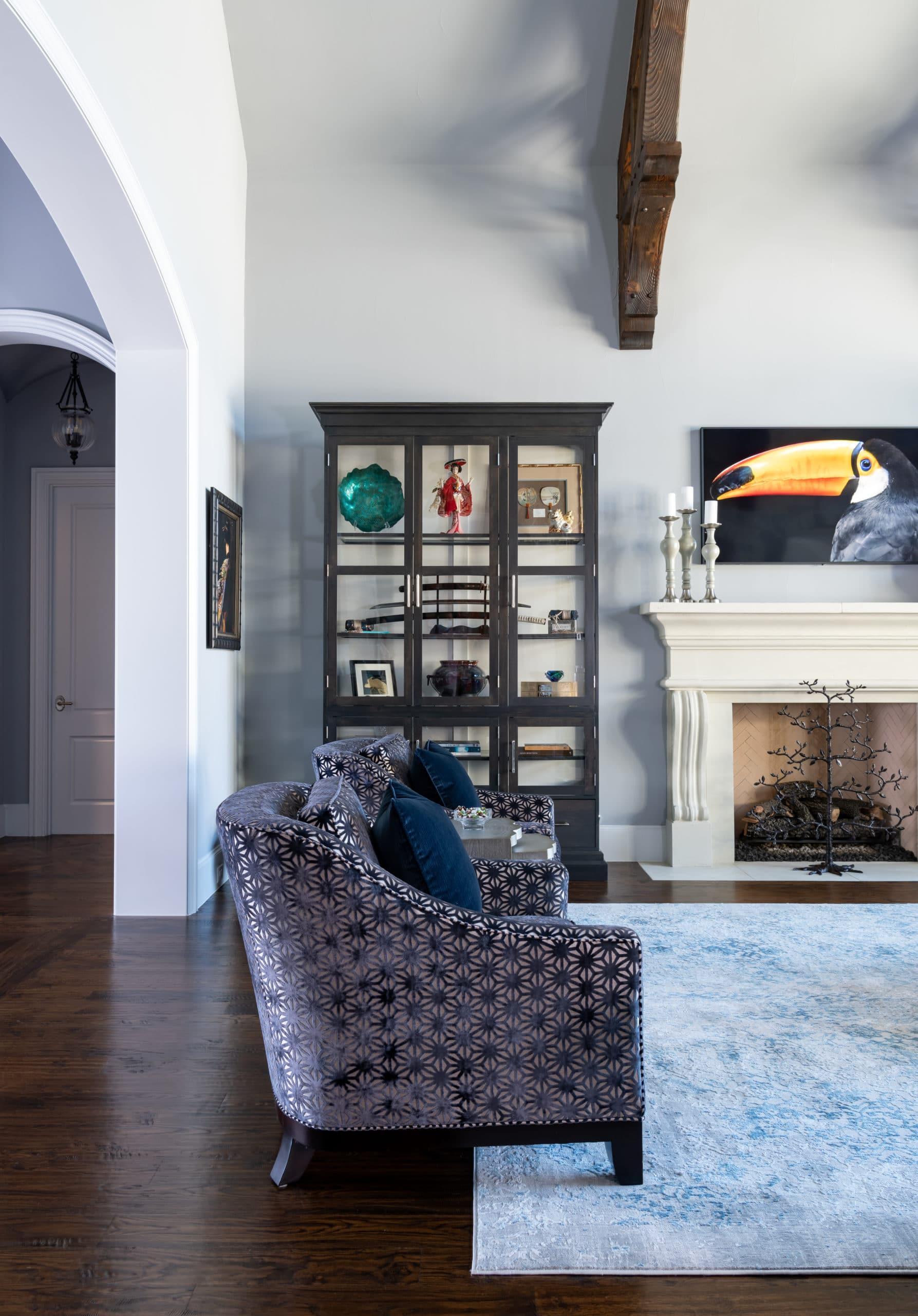 Home Tours 4 | Award-Winning Interior Designers, Interior Decorators, Kitchen Designers, Bath Designers, Home Renovations, Window Treatments, & Custom Furniture D'KOR HOME by Dee Frazier Interiors | Interior Designer Dallas TX