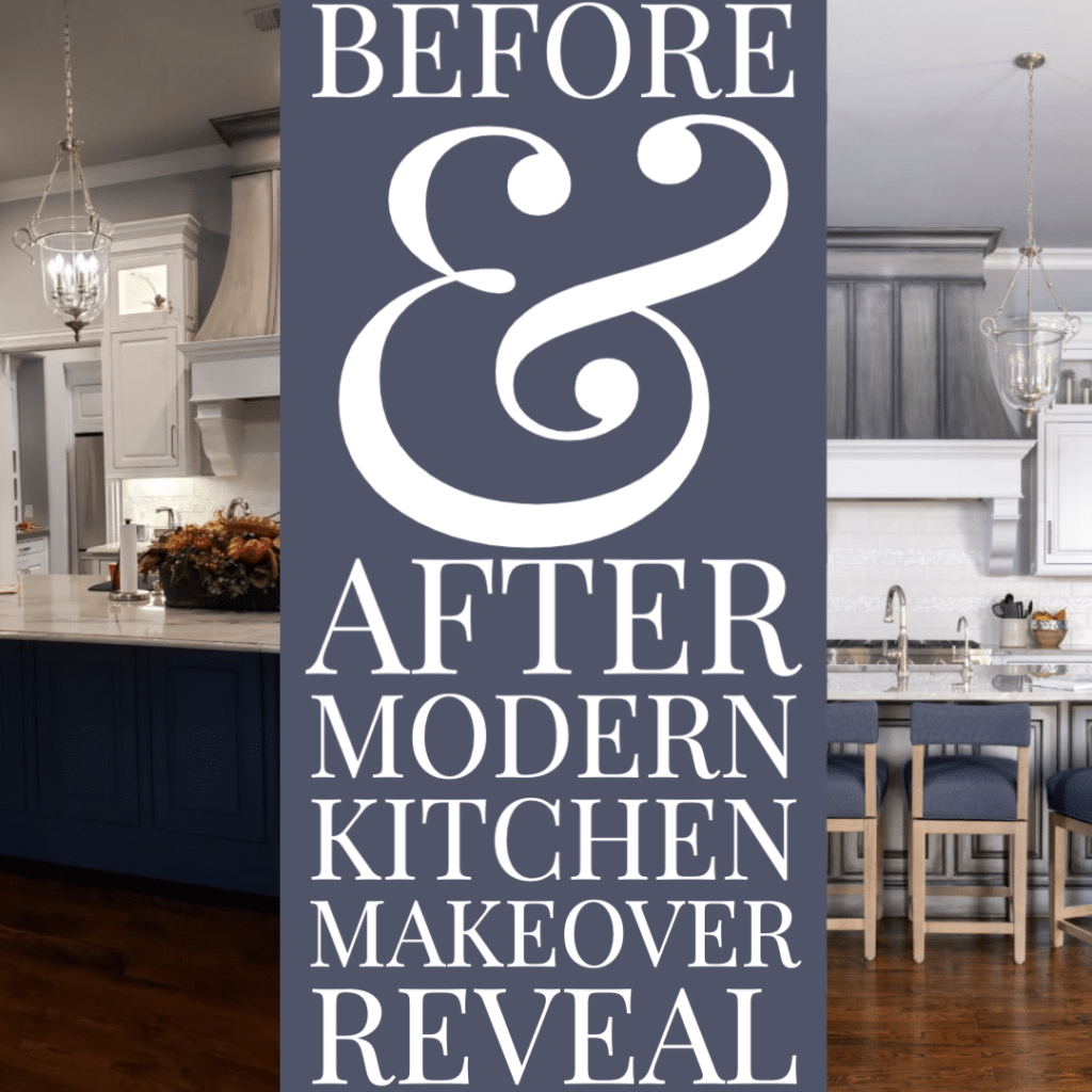 KITCHEN MAKEOVER REVEAL, BEFORE AND AFTER KITCHEN, DALLAS INTERIOR DESIGNERS, KITCHEN DESIGNERS DALLAS TX, industrial hood vent,