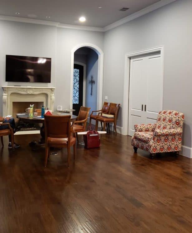 Best Morning Room Ideas w/ Beautiful Custom Morning Room Furniture 2   Award-Winning Interior Designers, Interior Decorators, Kitchen Designers, Bath Designers, Home Renovations, Window Treatments, & Custom Furniture D'KOR HOME by Dee Frazier Interiors   Interior Designer Dallas TX
